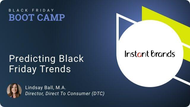 Ema Videothumbs Black Friday 2021 Instantbrands