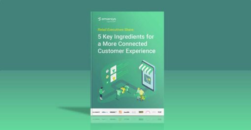 5 Key Ingredients for a More Connected Customer Experience