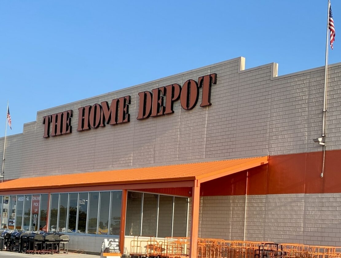 Here's How Home Depot Transformed into an Omnichannel Marketing Expert