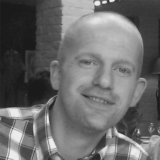 Simon Rowlands, Head Of Customer Marketing And Comms, Sally Europe